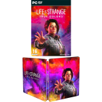 life is strange true colors steelbook pc visuel produit