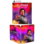 life is strange true colors steelbook ps5 visuel produit