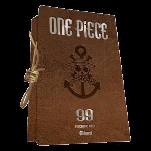 one piece tome 99 visuel produit