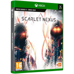 scarlet nexus xbox visuel produit