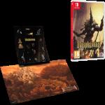 blasphemous edition deluxe switch visuel produit