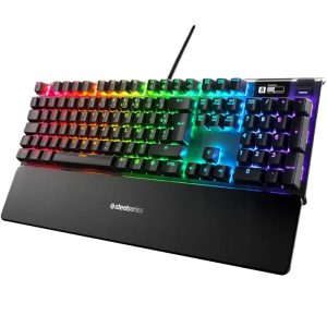 clavier azerty fr steelseries apex pro visuel produit