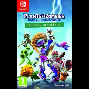 plants vs zombies switch visuel produit