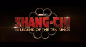 shan chi