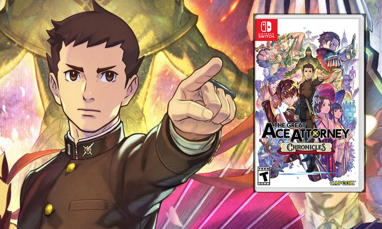 slider ace attorney chronicles switch