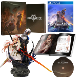 tales of arise edition collector ps4 visuel produit