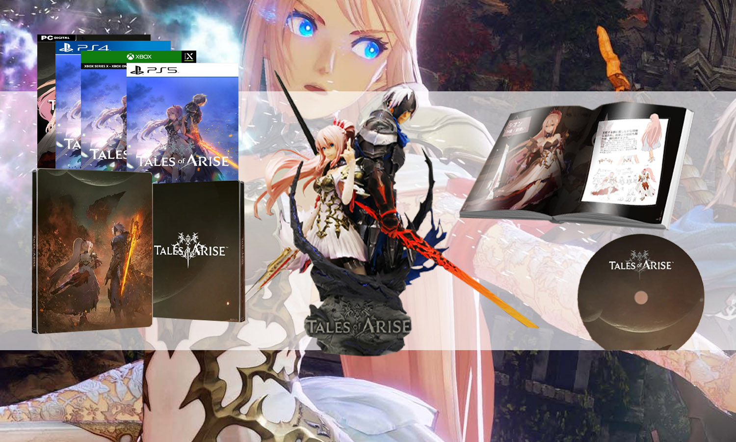 tales of arise edition collector slider multi v3