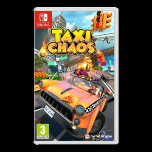 taxi chaos switch visuel produit