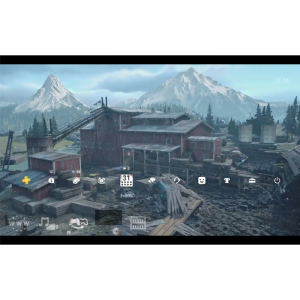 theme days gone ps4