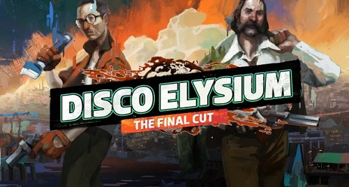 titre Disco elysium