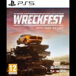 wreckfest ps5 visuel produit