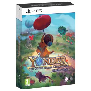 yonder the cloud catcher chronicles enhanced edition ps5 visuel produit