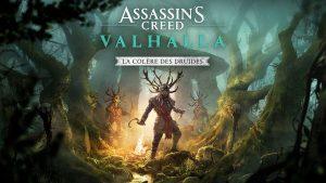 Assassins Creed Valhalla la colére des D