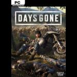 Days Gone pc visuel produit