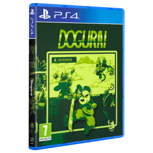 Dogurai ps4 visuel produit