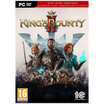 King's Bounty 2 Day One Edition sur PC visuel produit