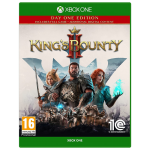 King's Bounty 2 Day One Edition sur xbox visuel produit