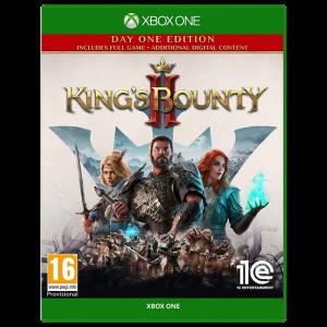 King's Bounty 2 Day One Edition sur xbox visuel produit