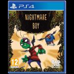 Nightmare boy version boîte ps4 visuel produit