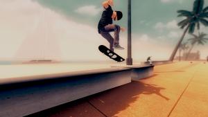 Skate city test