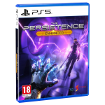 The Persistence Enhanced Edition PS5 visuel produit