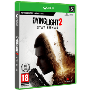 dying light 2 xbox visuel produit