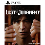 lost judgment ps5 visuel provisoire non officiel
