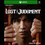lost judgment xbox visuel produit provisoire