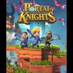 portal knights xbox one dematerialise visuel produit