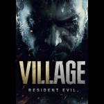 resident evil village pc dematerialise visuel produit