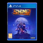 shing ps4 visuel produit