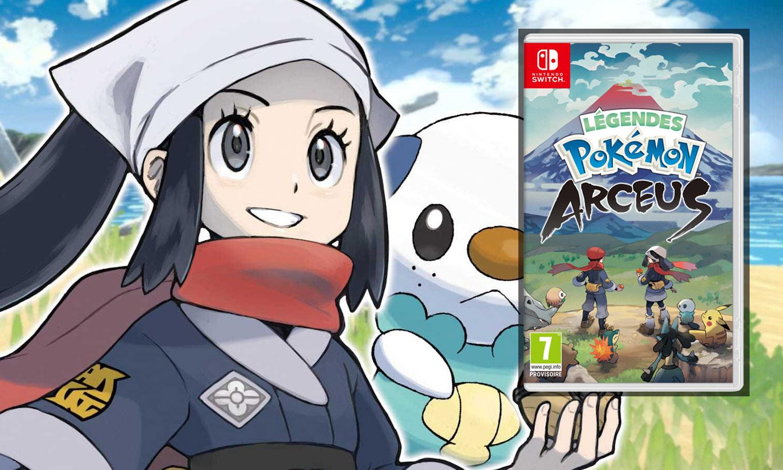 slider pokémon arceus switch v4