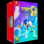 sonic colours switch ultimate visuel produit