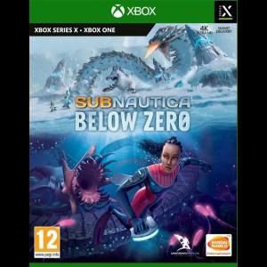 subnautica below zero xbox visuel produit