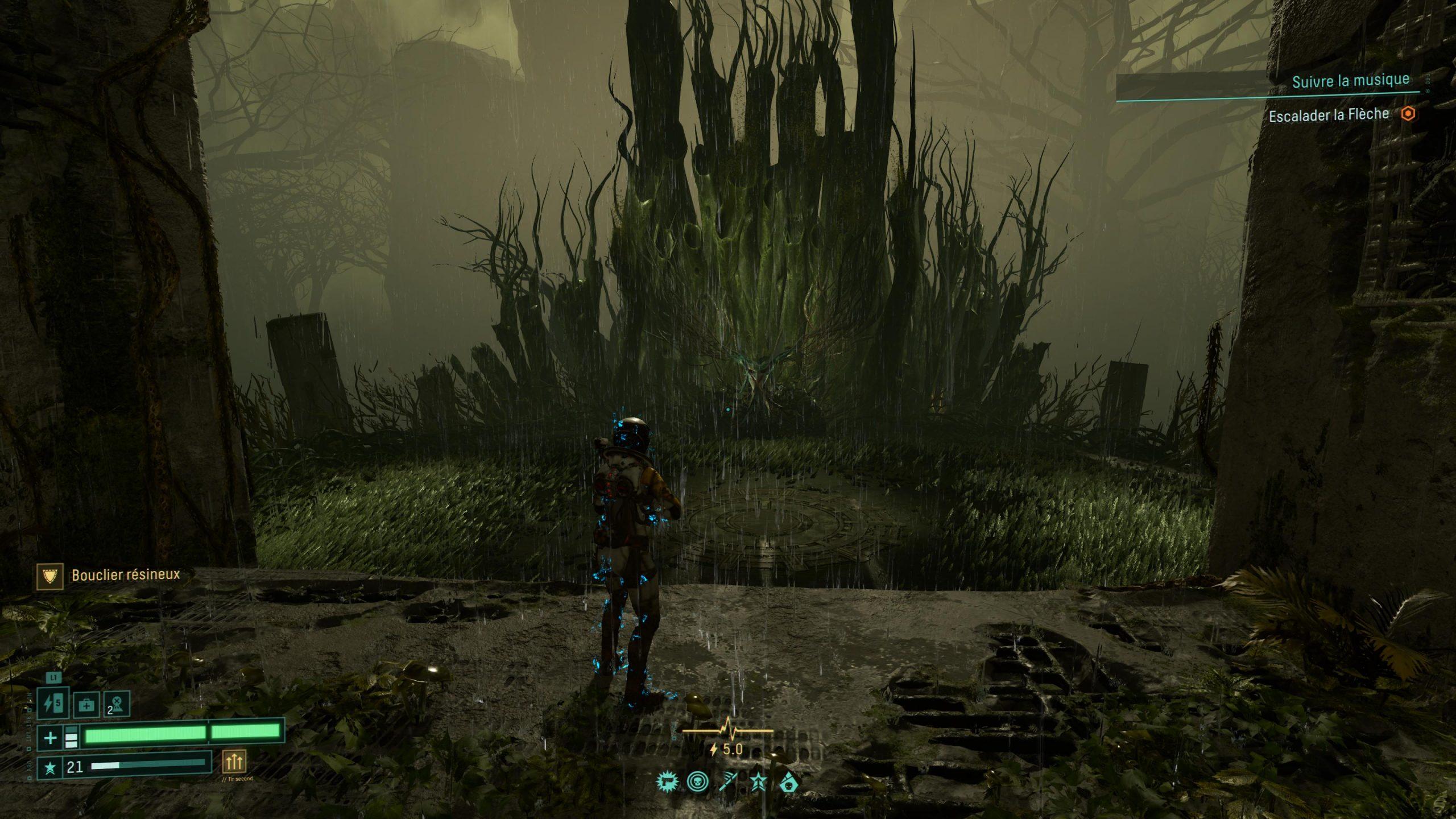 test returnal ps5 screenshot 6