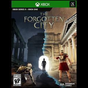 the forgotten city xbox visuel produit