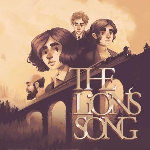 the lion's song pc visuel produit