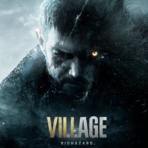 theme resident evil village