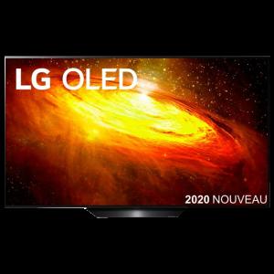 tv oled 55 bx visuel produit