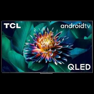 tv tcl qled visuel produit