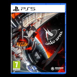 Curved Space PS5 visuel produit