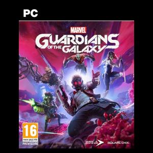 Guardians of the Galaxy sur PC visuel produit