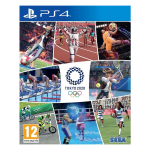 Jeux Olympiques de Tokyo 2020 sur PS4 visuel produit