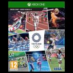 Jeux Olympiques de Tokyo 2020 sur Xbox visuel produit