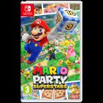 Mario Party Superstar sur switch visuel produit 1