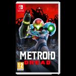 Metroid Dread visuel produit