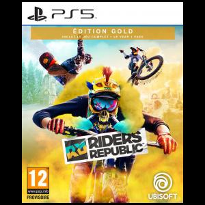 Riders Republic Gold Edition sur PS5 visuel produit