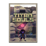 Titan Souls (steam) visuel produit