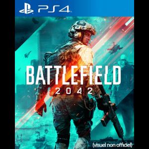 battlefield 2042 ps4 visuel produit provisoire