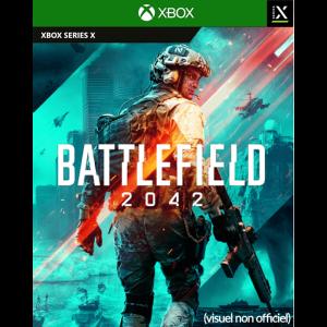 battlefield 2042 xbox series x visuel produit provisoire